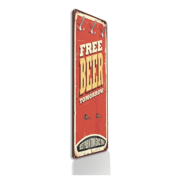 Free Beer Tomorrow, Διάφορα, Κρεμάστρες & Καλόγεροι