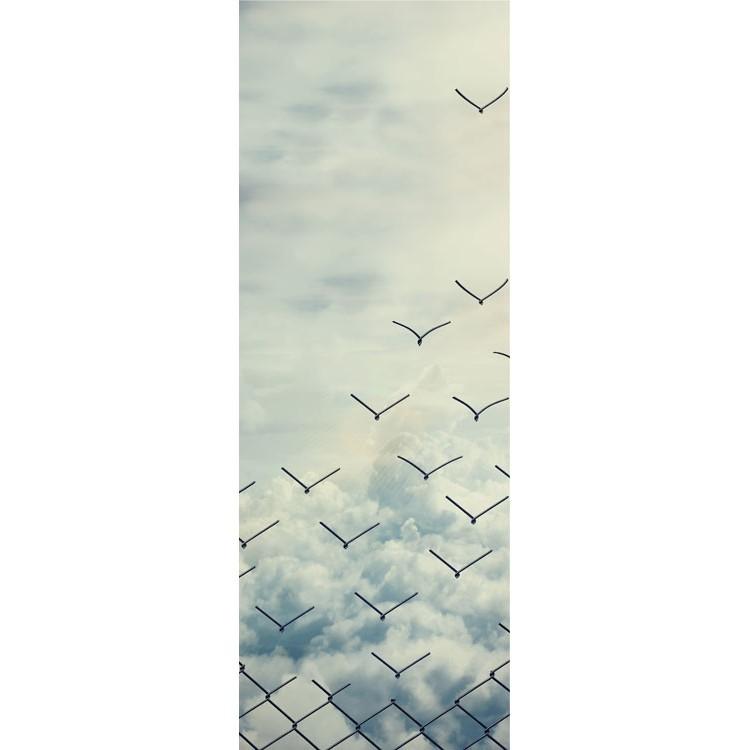 Ελευθερία, Φύση, Κρεμάστρες & Καλόγεροι