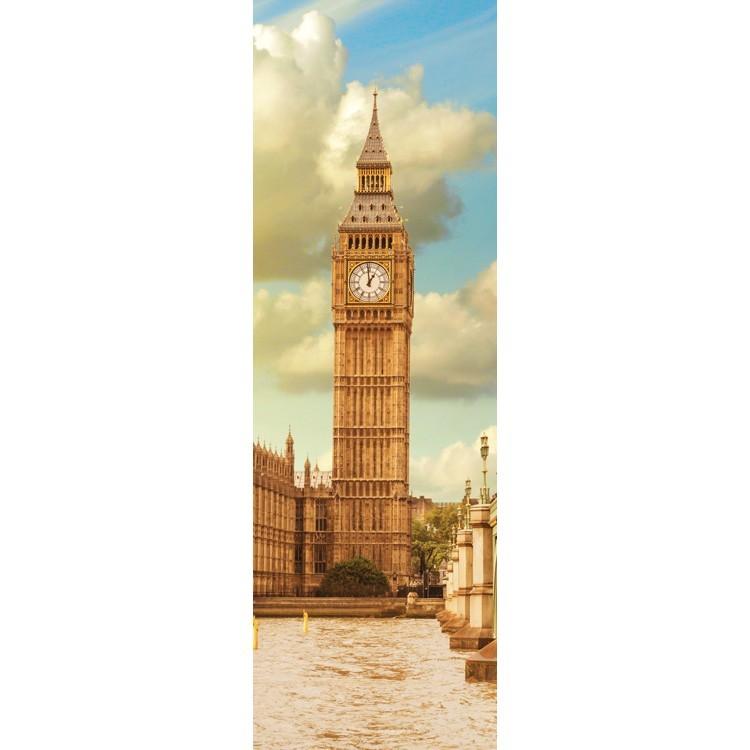 Μπιγκ Μπεν, Λονδίνο, Πόλεις -Ταξίδια, Κρεμάστρες & Καλόγεροι