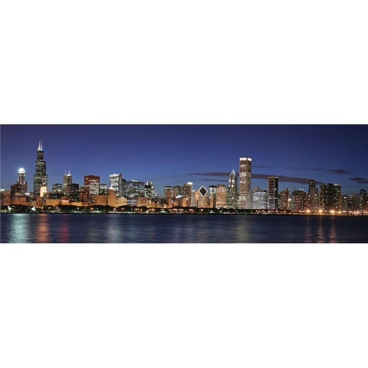 Σικάγο, Πόλεις -Ταξίδια, Κρεμάστρες & Καλόγεροι