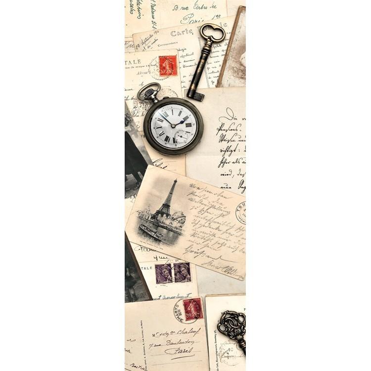 Παλιές καρτ-ποστάλ, Vintage, Κρεμάστρες & Καλόγεροι