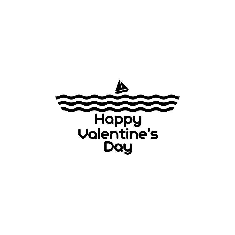 Happy Valentines Day, Valentines Day, Αυτοκόλλητα βιτρίνας