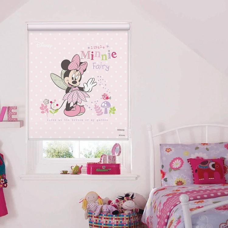 Fairy, Minnie Mouse, Παιδικά, Ρολοκουρτίνες
