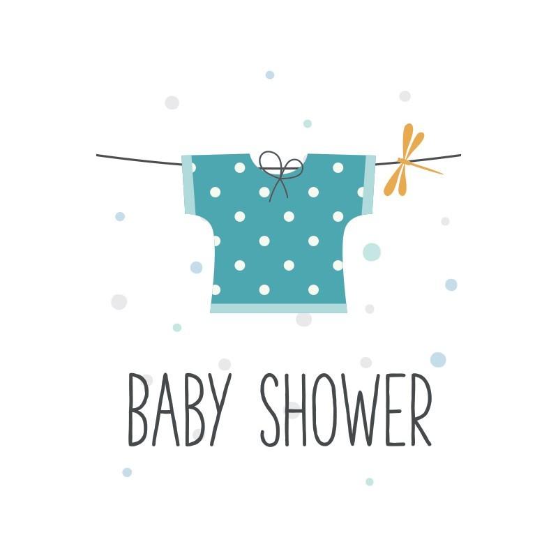 Baby shower, Παιδικά, Πίνακες σε καμβά