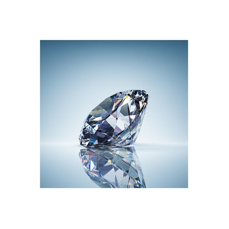 Διαμάντι, Διάφορα, Πίνακες σε καμβά