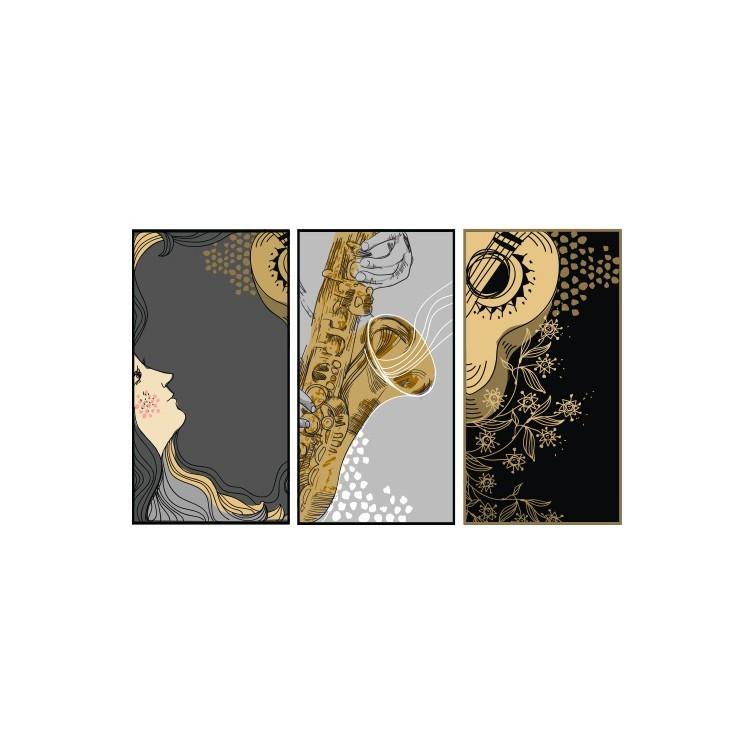 Εικονογράφηση, Διάφορα, Multipanel