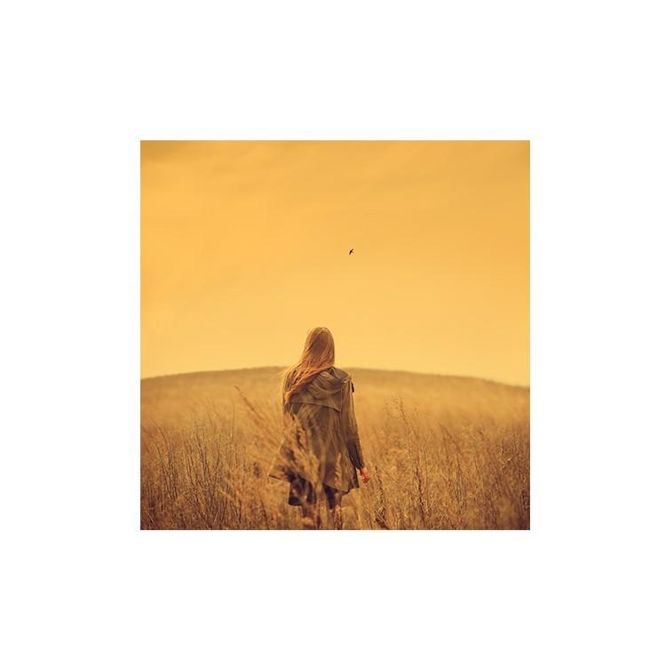 Γυναίκα στο ηλιοβασίλεμα, Άνθρωποι, Multipanel