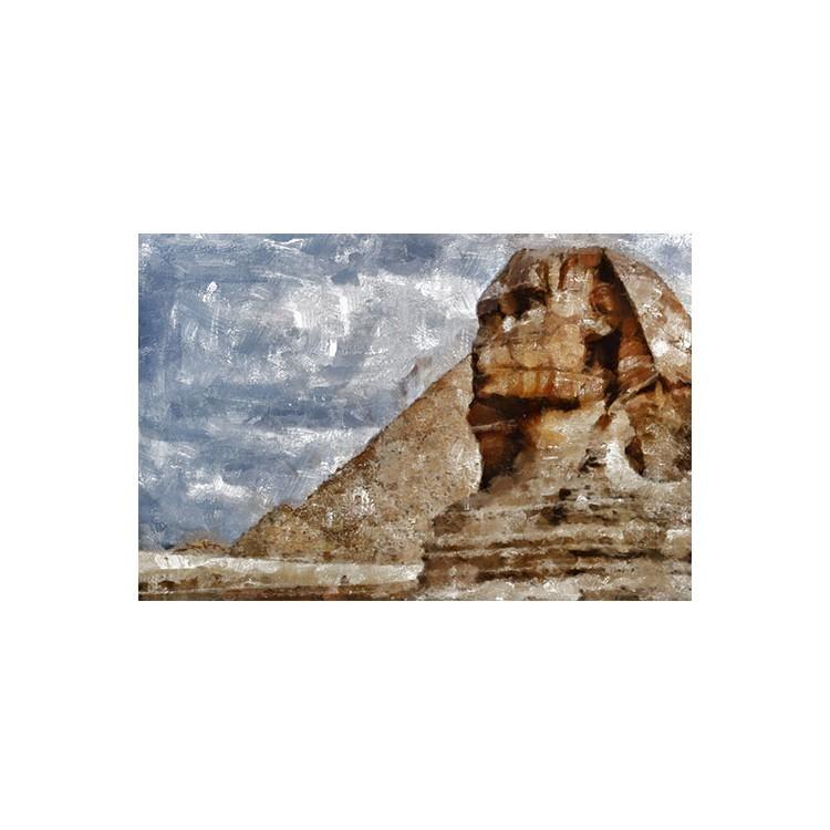 Αίγυπτος, Ζωγραφική, Multipanel