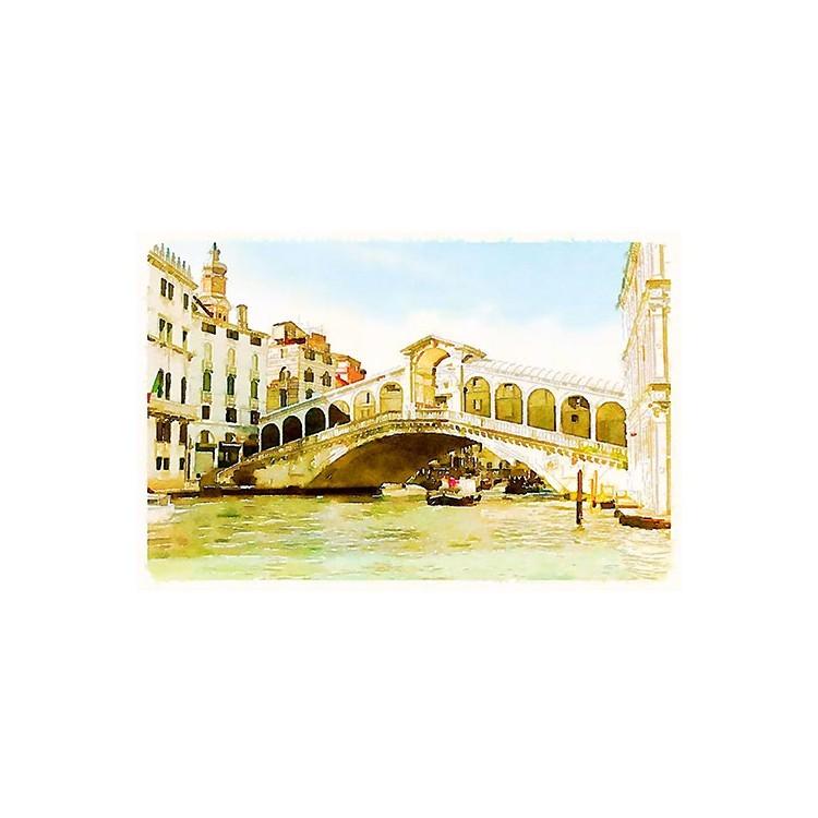Μεγάλο κανάλι της Βενετίας, Ζωγραφική, Multipanel