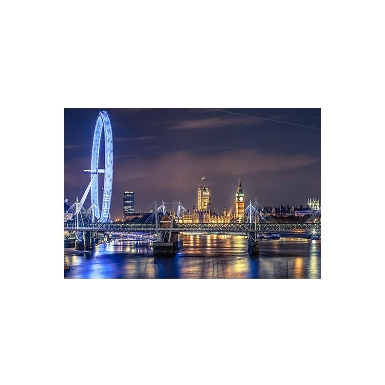 Big Ben, Πόλεις - Ταξίδια, Multipanel
