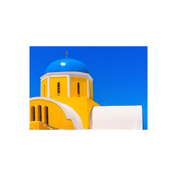 Γεύση από  Σαντορίνη, Ελλάδα, Multipanel