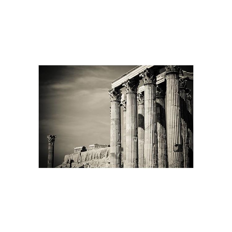 Ναός του Ολυμπίου Διός, Ελλάδα, Multipanel