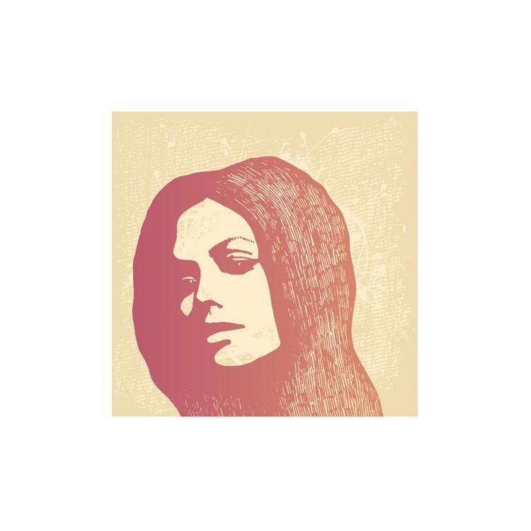 Γυναίκα, Vintage, Multipanel