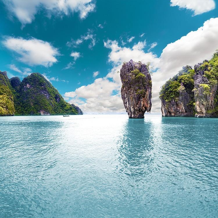 Ταϊλάνδη, Διάφορα, Επιτραπέζια φωτιστικά