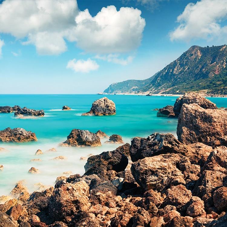 Παραλία Αβαλί, Λευκάδα, Διάφορα, Επιτραπέζια φωτιστικά