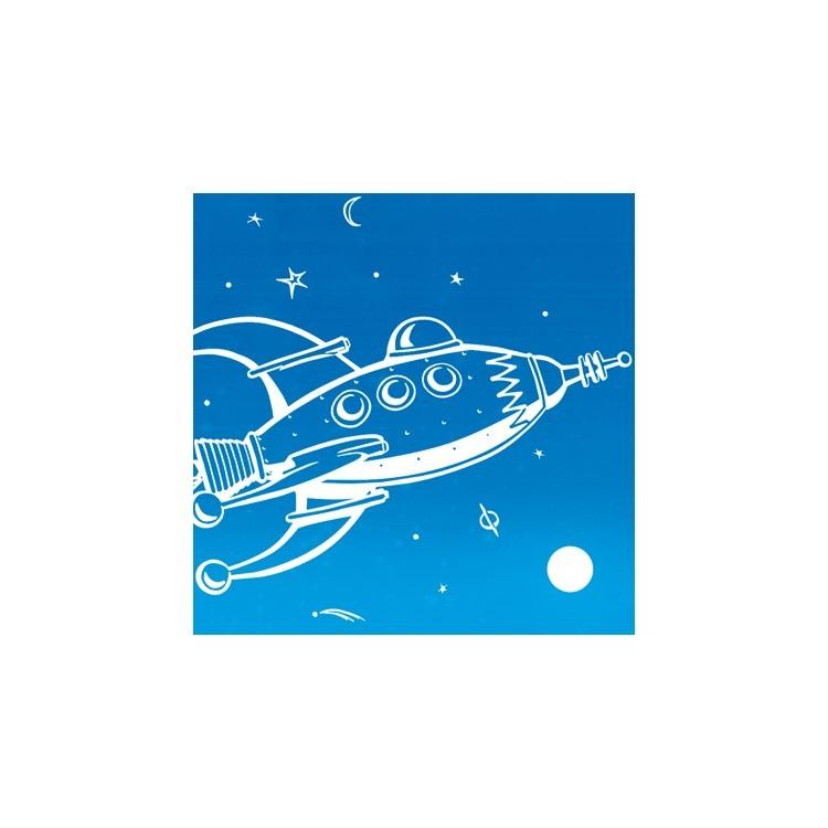 Διάστημα, Παιδικά, Φωτιστικά Set