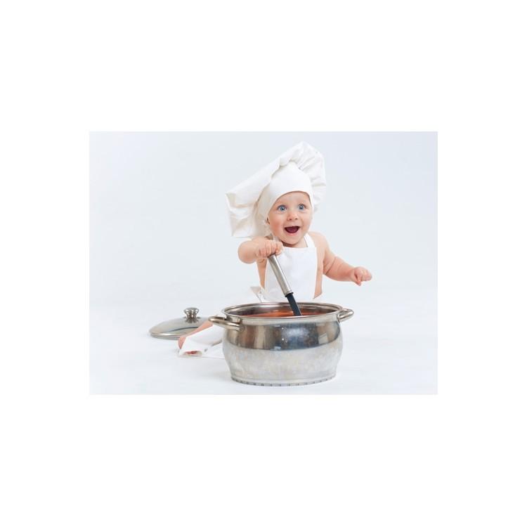 Μικρός μάγειρας, Φαγητό, Ταπετσαρίες Τοίχου