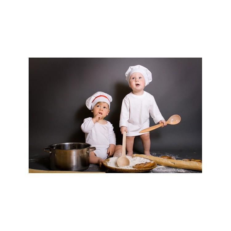 Αγόρια με αξεσουάρ κουζίνας, Φαγητό, Ταπετσαρίες Τοίχου