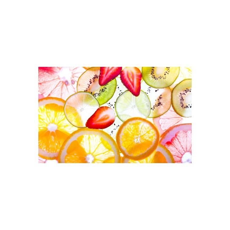 Φέτες φρούτων, Φαγητό, Ταπετσαρίες Τοίχου
