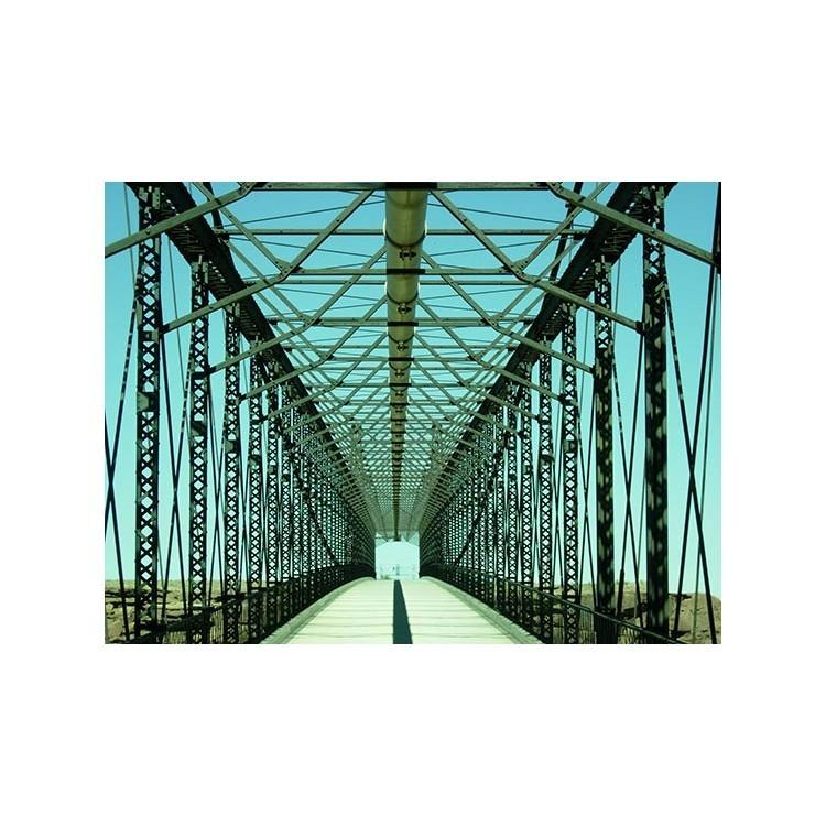 Long Bridge, Τεχνολογία - 3D, Ταπετσαρίες Τοίχου