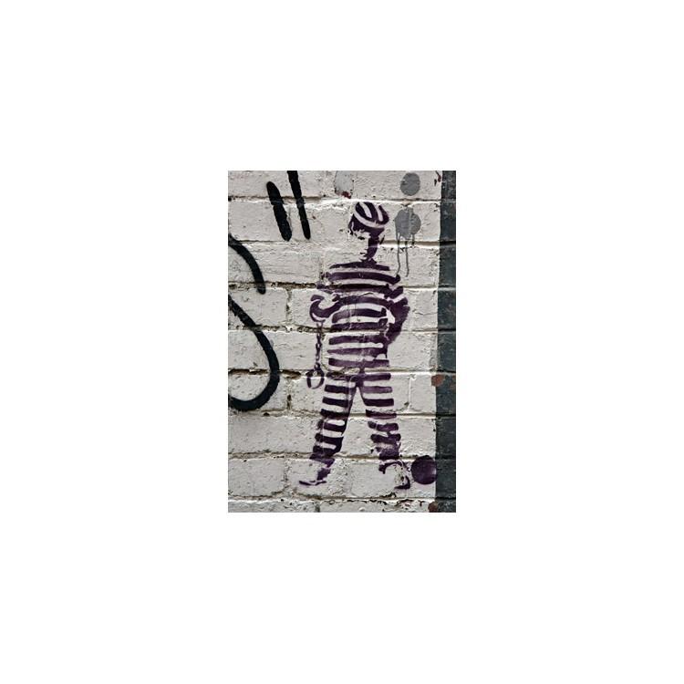 Τέχνη δρόμου, Διάφορα, Ταπετσαρίες Τοίχου