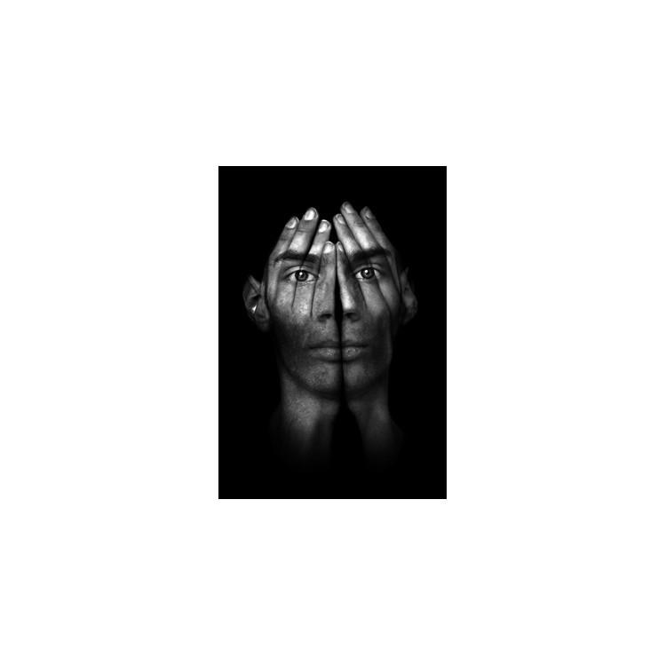 Πορτρέτο ενός νεαρού, Άνθρωποι, Ταπετσαρίες Τοίχου