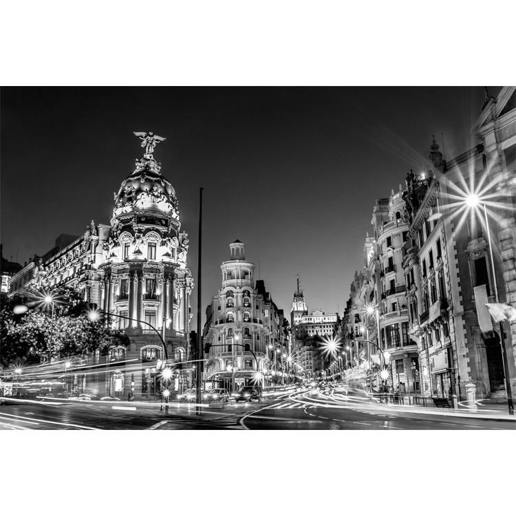 Μαδρίτη, Πόλεις - Ταξίδια, Ταπετσαρίες Τοίχου