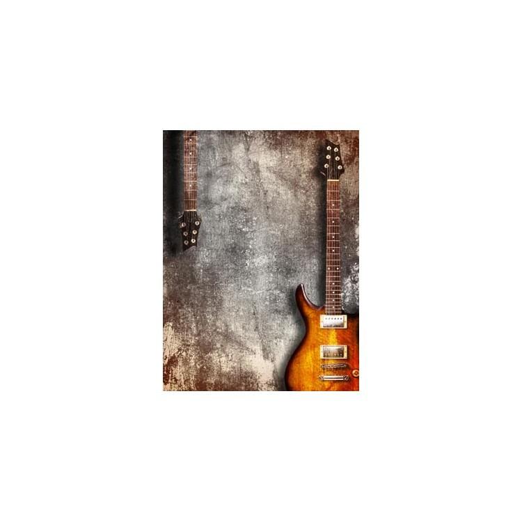 Εποχής ηλεκτρική κιθάρα, Διάφορα, Ταπετσαρίες Τοίχου