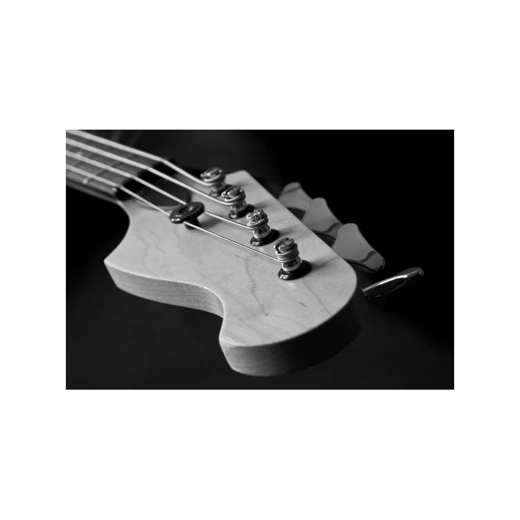 Λεπτομέρεια από κιθάρα, Διάφορα, Ταπετσαρίες Τοίχου