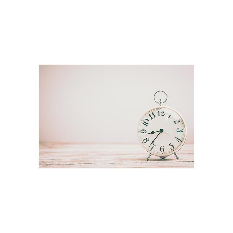 Παλιό ρολόι, Vintage, Αυτοκόλλητα ψυγείου