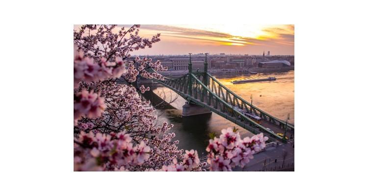 Βουδαπέστη, Πόλεις - Ταξίδια, Αυτοκόλλητα ντουλάπας