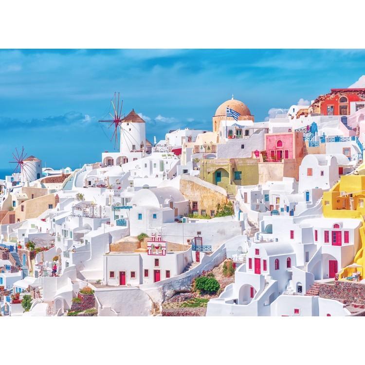 Καλντέρα, Σαντορίνη, Ελλάδα, Αυτοκόλλητα ντουλάπας