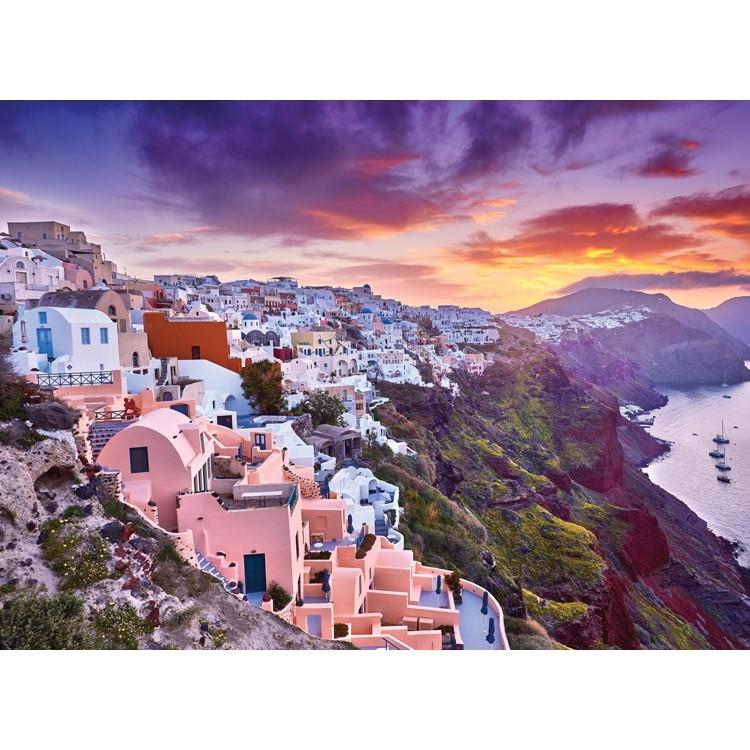 Θηρά, Σαντορίνη, Ελλάδα, Αυτοκόλλητα ντουλάπας