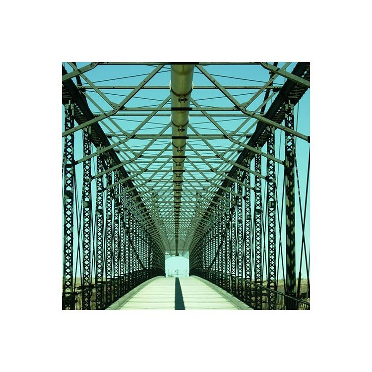 Long Bridge, Τεχνολογία, Παραβάν