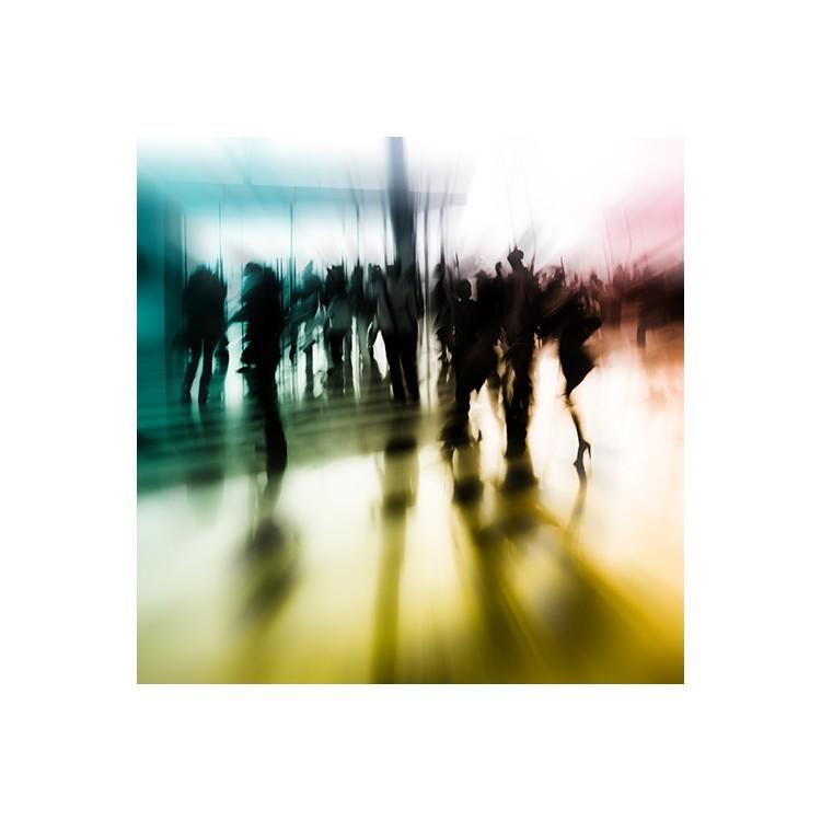 Άνθρωποι σε κίνηση, Τεχνολογία, Παραβάν