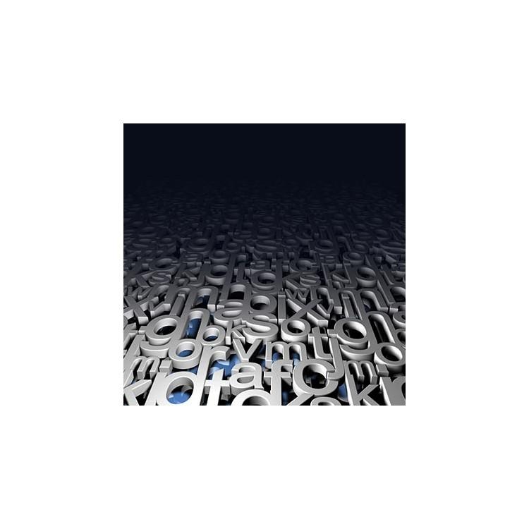 3D Γράμματα, Τεχνολογία, Παραβάν