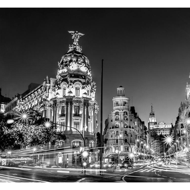 Μαδρίτη, Πόλεις, Παραβάν