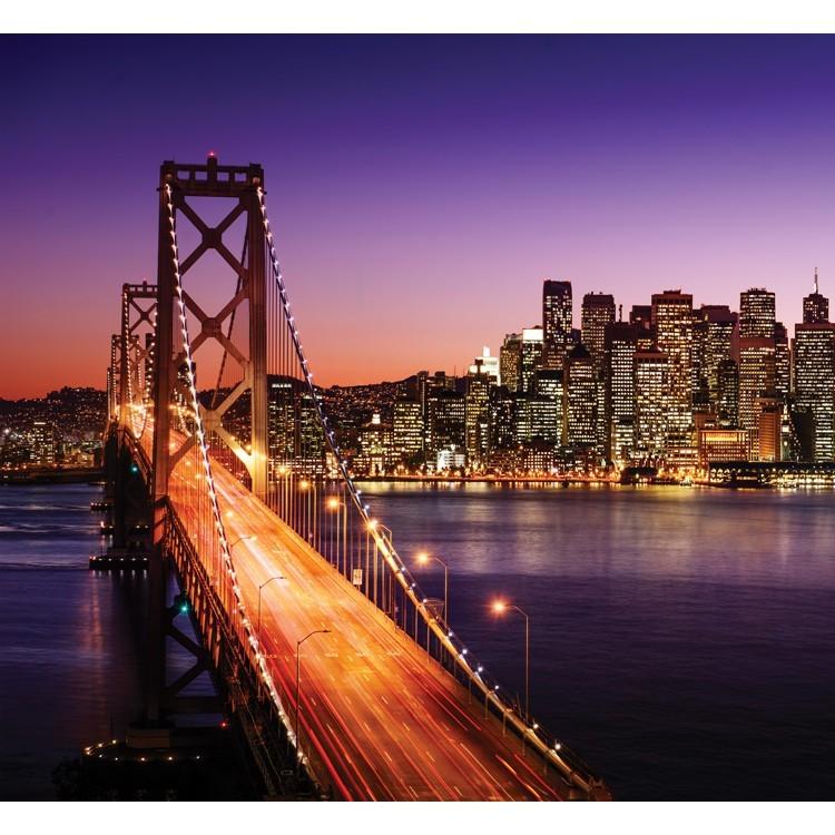 Γέφυρα στο Σαν Φρανσίσκο, Πόλεις, Παραβάν