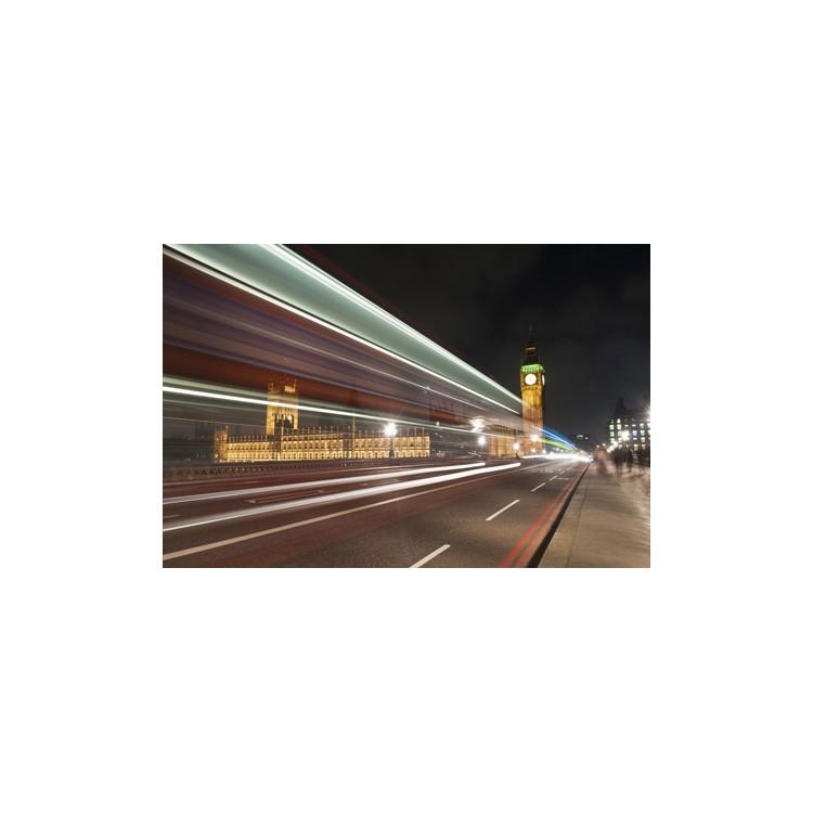 Γέφυρα Ουεστμίνστερ, Πόλεις, Παραβάν