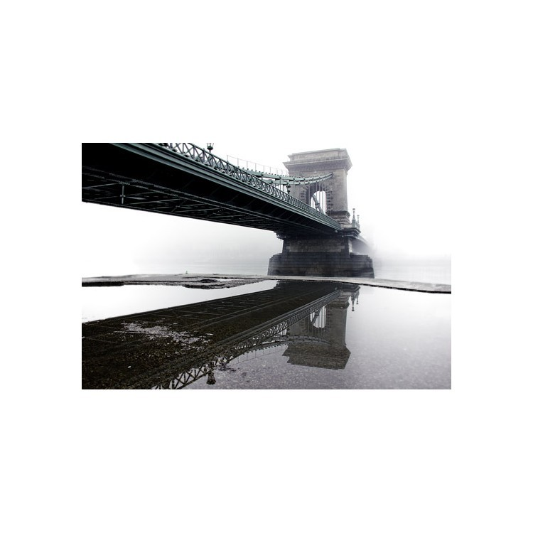 Αλυσιδωτή γέφυρα, Βουδαπέστη, Πόλεις, Παραβάν
