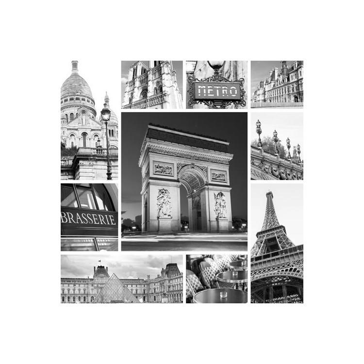 Παρίσι, Πόλεις, Παραβάν