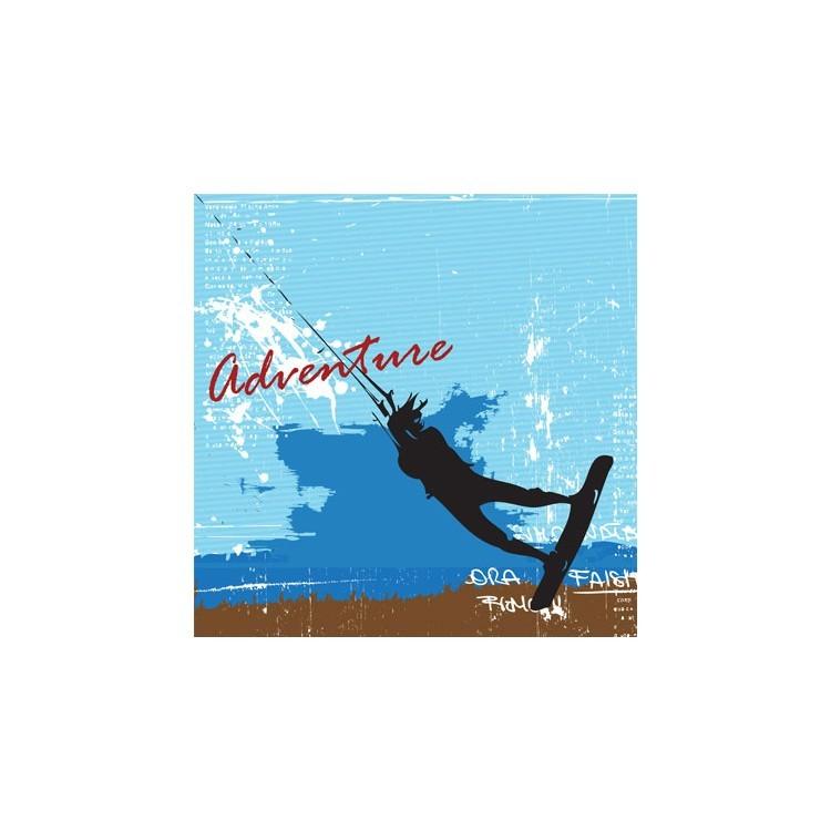 Φόντο kite-surfing, Σπορ, Παραβάν