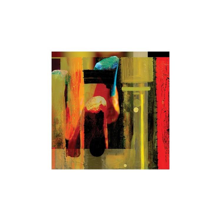 Αφηρημένη τεχνη, Ζωγραφική, Παραβάν