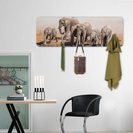 Οικογένεια ελεφάντων