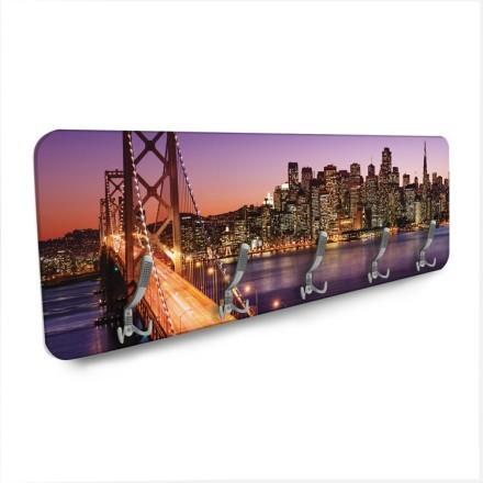 Γέφυρα στο Σαν Φρανσίσκο