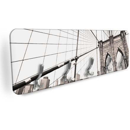 Γέφυρα του Μπρούκλιν, Νέα Υόρκη