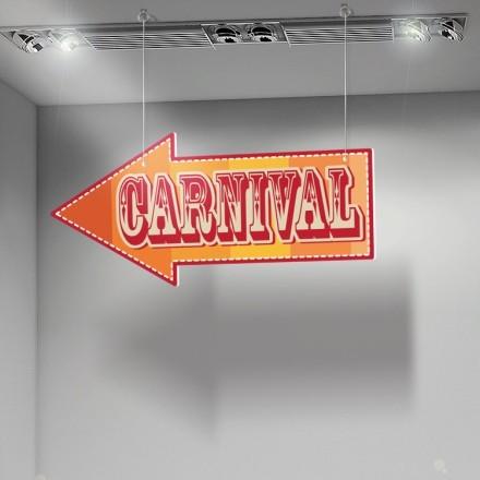 Carnival Arrow