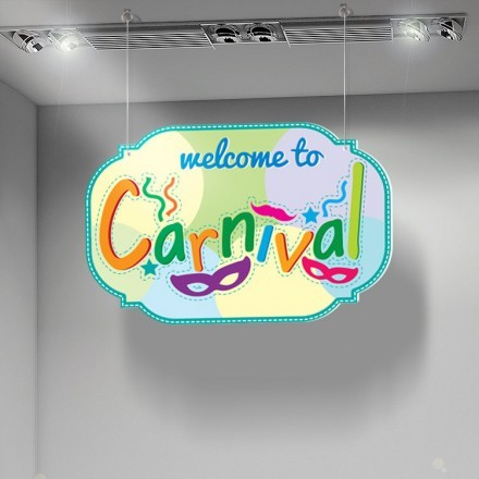 Welcome  Carnival