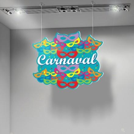 Πολύχρωμο Καρναβάλι
