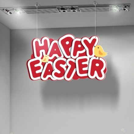 Happy Easter Letters